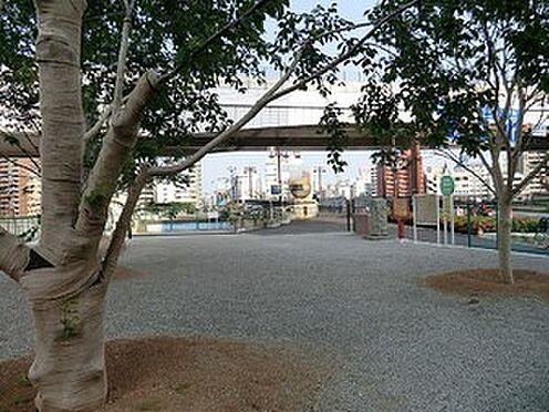 マンション(建物一部)-台東区浅草橋3丁目 両国橋児童遊園