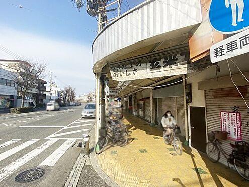 店舗・事務所・その他-尼崎市杭瀬北新町1丁目 周辺