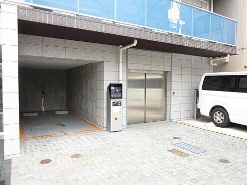 マンション(建物一部)-大田区大森西3丁目 駐車場