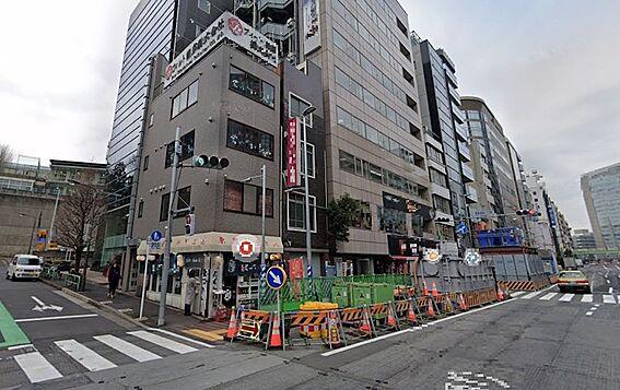 ビル(建物全部)-千代田区飯田橋1丁目 外観