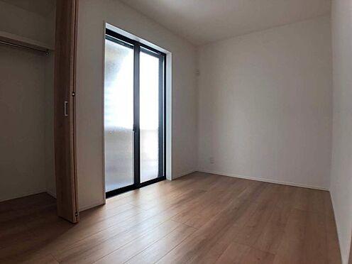 新築一戸建て-名古屋市緑区六田1丁目 洋室