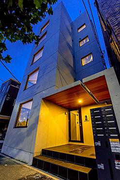 マンション(建物全部)-練馬区平和台2丁目 建物外観