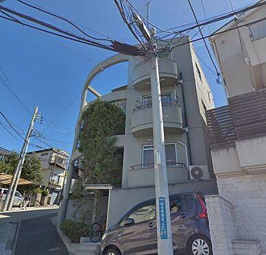 マンション(建物全部)-横浜市鶴見区東寺尾東台 その他
