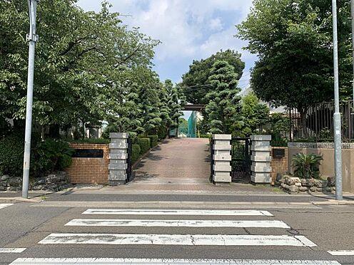 戸建賃貸-名古屋市南区赤坪町 本城中学校まで1100m 徒歩約14分