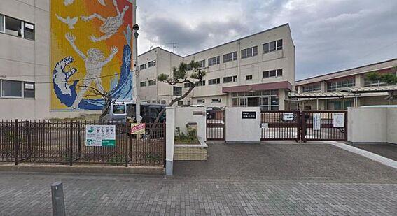 中古マンション-名古屋市港区錦町 稲永小学校まで593m徒歩約8分