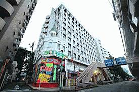 中古マンション-渋谷区笹塚1丁目 外観