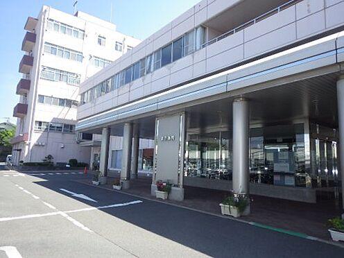 中古マンション-横須賀市公郷町2丁目 【総合病院】衣笠病院まで589m