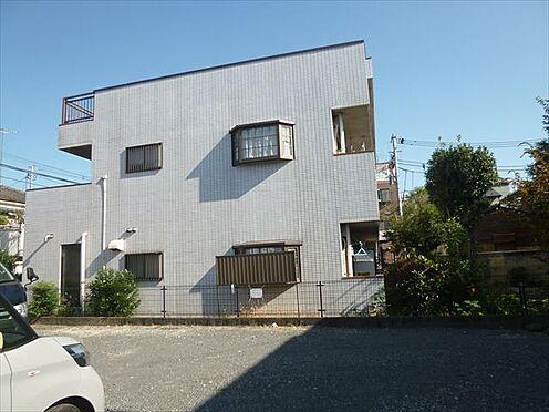 ビル(建物全部)-西東京市富士町5丁目 外観