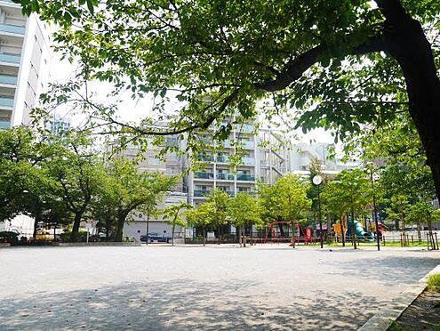 中古マンション-港区東麻布1丁目 飯倉公園 190m徒歩3分