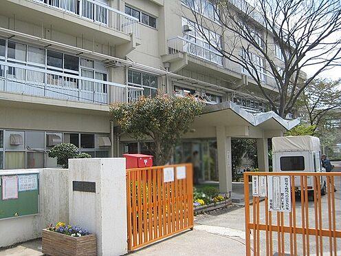 中古マンション-神戸市垂水区舞子台6丁目 神戸市立東舞子小学校