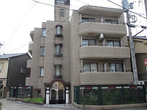 マンション(建物一部)-金沢市菊川1丁目 外観