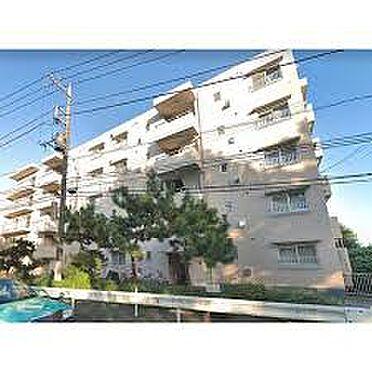 マンション(建物一部)-横浜市戸塚区戸塚町 外観