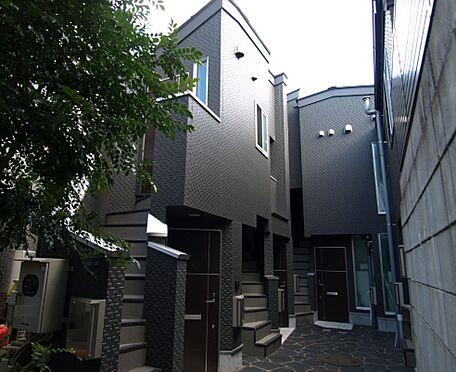 アパート-渋谷区上原2丁目 外観3