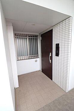 中古マンション-仙台市青葉区上杉2丁目 玄関