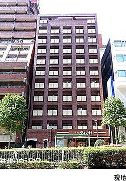 店舗(建物一部)-新宿区歌舞伎町2丁目 オーナーチェンジ