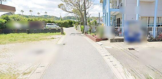 建物全部その他-夷隅郡御宿町須賀 周辺