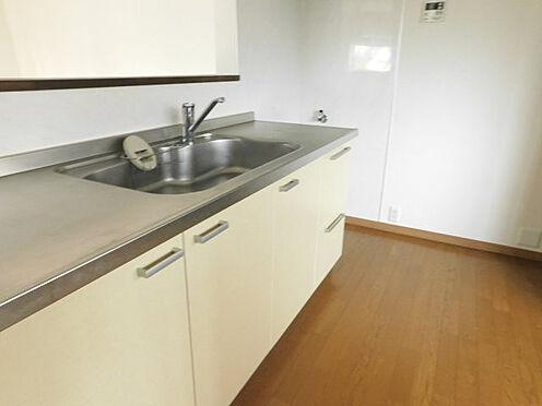 中古一戸建て-横須賀市安浦町3丁目 キッチン