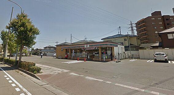 区分マンション-仙台市太白区東中田2丁目 セブンイレブン仙台東中田店 約170m