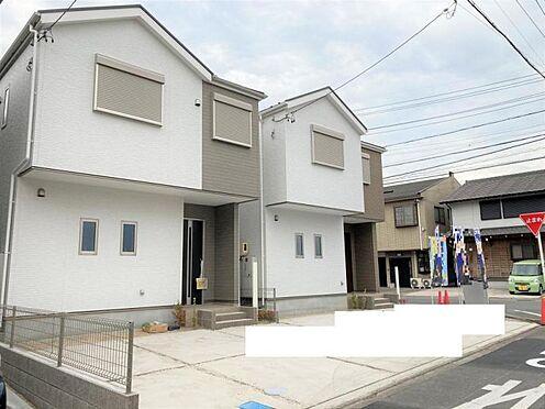 新築一戸建て-東海市養父町八ケ池 完成しました。いつでもご内覧可能です。