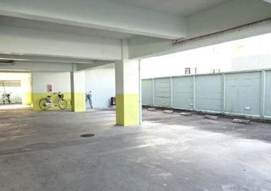 マンション(建物一部)-浜松市南区東若林町 設備