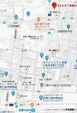 マンション(建物一部)-小金井市本町3丁目 その他