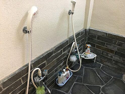 中古一戸建て-田方郡函南町平井 洗い場は2箇所ございます。