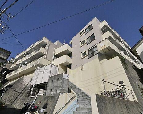 マンション(建物一部)-横浜市南区永田北2丁目 外観
