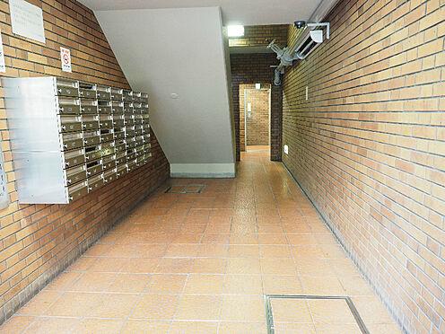マンション(建物一部)-大阪市西区西本町2丁目 綺麗なメールBOX完備
