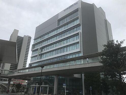中古マンション-さいたま市南区松本1丁目 サウスピア(2558m)
