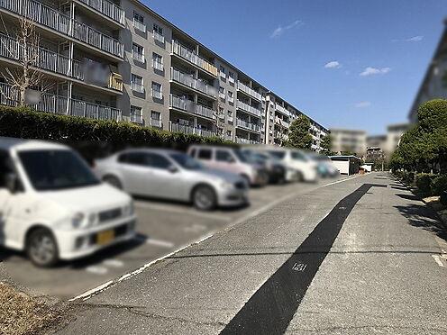 中古マンション-神戸市垂水区神陵台2丁目 駐車場