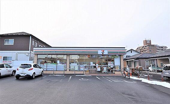 中古マンション-仙台市宮城野区福田町2丁目 周辺