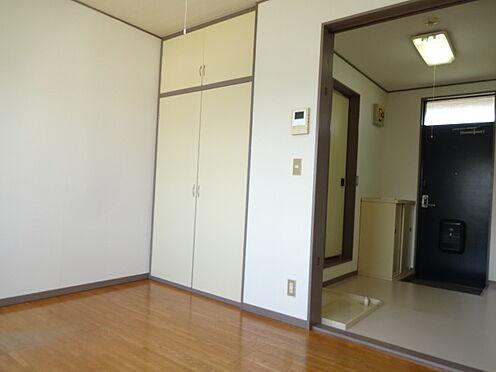 アパート-野田市中野台 居間