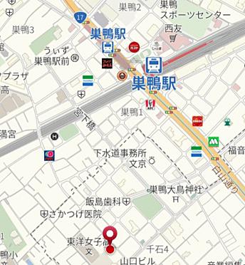 区分マンション-文京区千石3丁目 その他