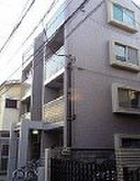 マンション(建物全部)-横浜市西区中央2丁目 外観