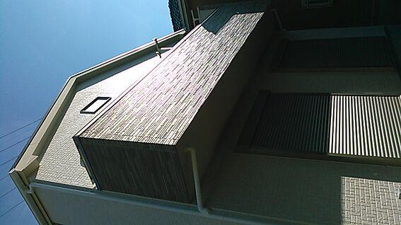 新築一戸建て-上尾市上町1丁目 2階ワイドバルコニー/陽当たり良好