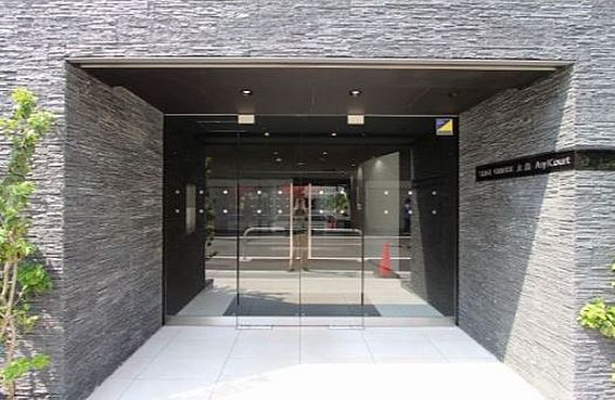 マンション(建物一部)-品川区南大井3丁目 ステージグランデ大森アジールコート・ライズプランニング