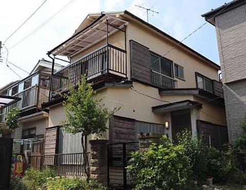 店舗・事務所・その他-松戸市小山 外観