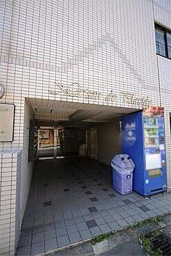 マンション(建物一部)-横浜市神奈川区白幡町 メゾン・ド・プラシード・ライズプランニング
