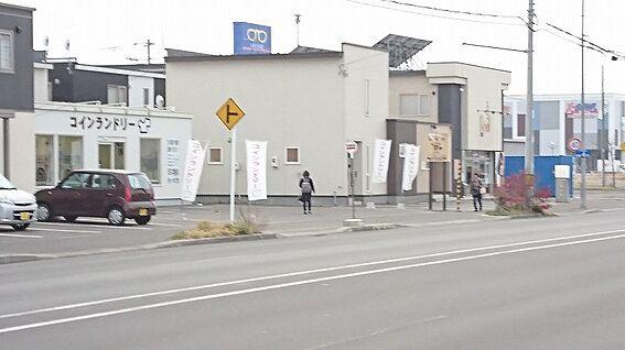 アパート-釧路市昭和中央3丁目 外観