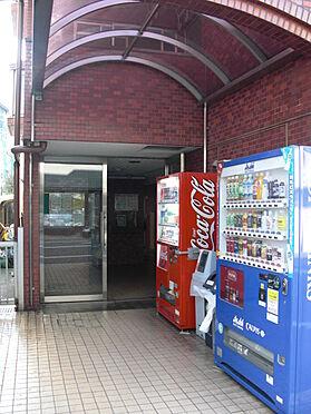 マンション(建物一部)-渋谷区笹塚3丁目 エントランス