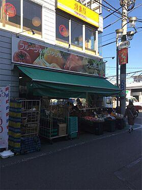 マンション(建物一部)-練馬区石神井台4丁目 フレッシュ島田(1023m)
