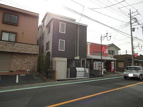 マンション(建物全部)-さいたま市中央区本町西2丁目 外観
