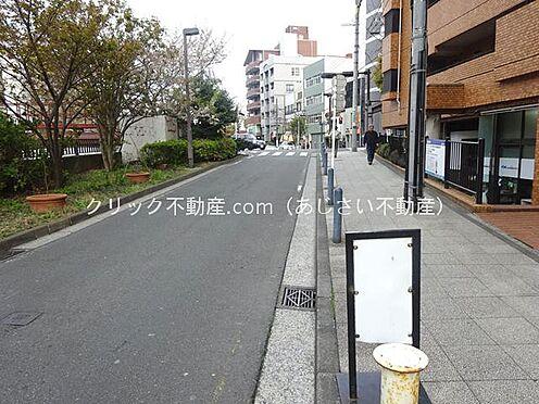 店舗事務所(建物一部)-横浜市中区石川町3丁目 周辺