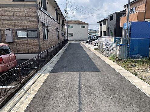 アパート-静岡市葵区川合3丁目 周辺