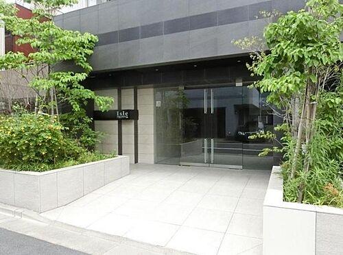 マンション(建物一部)-墨田区向島3丁目 エントランス