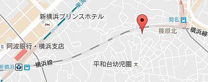 区分マンション-横浜市港北区篠原北1丁目 その他