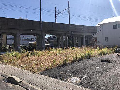 土地-豊田市平芝町2丁目 建築条件ございます。建物プランご提案させていただきます。