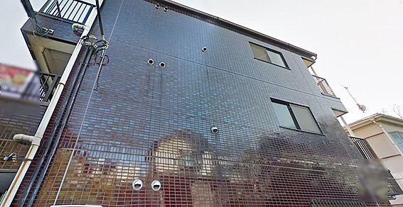 マンション(建物全部)-横浜市鶴見区東寺尾5丁目 外観