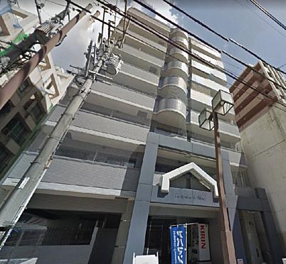 マンション(建物一部)-熊本市中央区船場町 外観