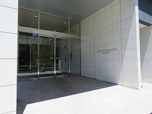 中古マンション-町田市小山ヶ丘4丁目 オートロックあります。
